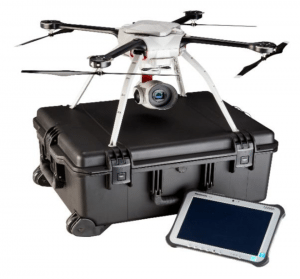 About Canadian UAV Solutions Inc.